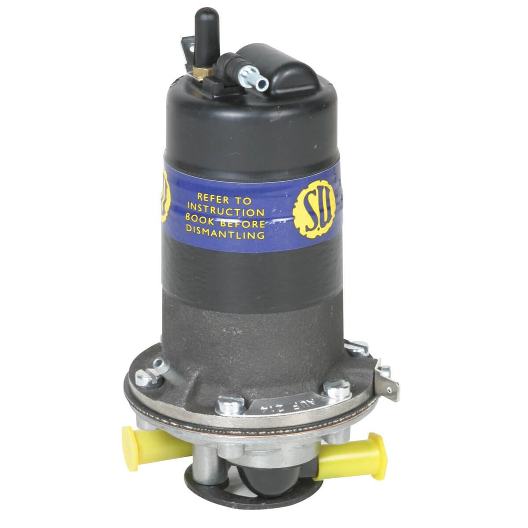 midget-auf204 Fuel pump 1963-1971 electric