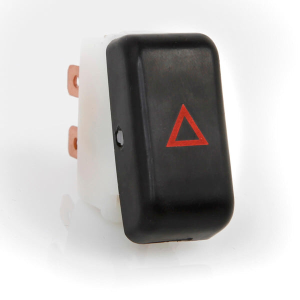 tr6-35857 Hazard Switch >1971