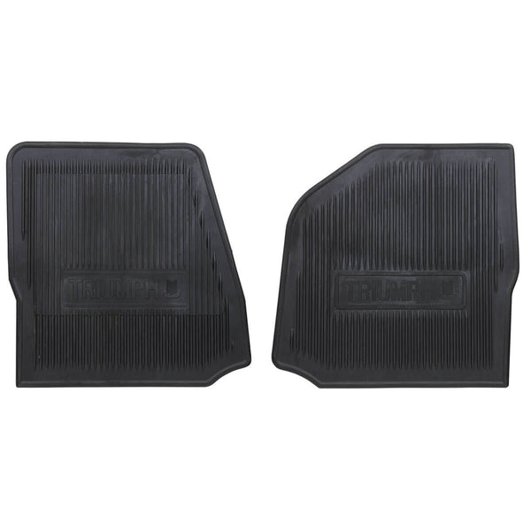 spitfire-646-770 Rubber Mat Set