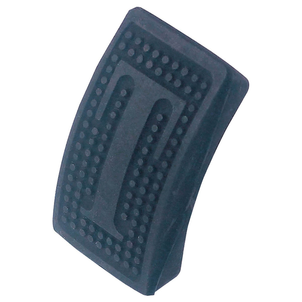 tr6-122289 Brake/Clutch Pedal Pad