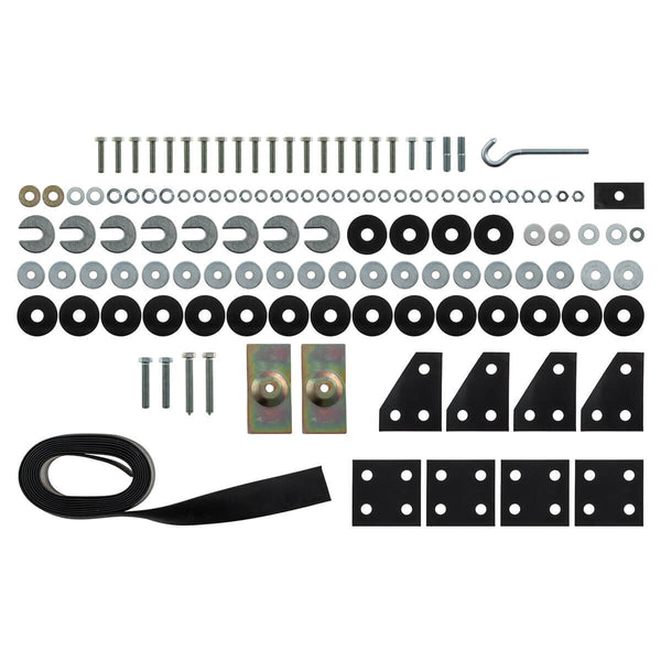 tr6-574244 Body Mounting Kit