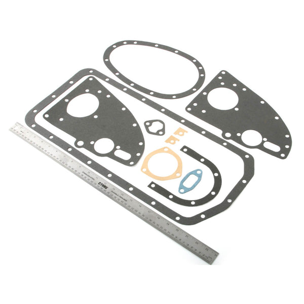 tr6-09-25601 Conversion Gasket Set