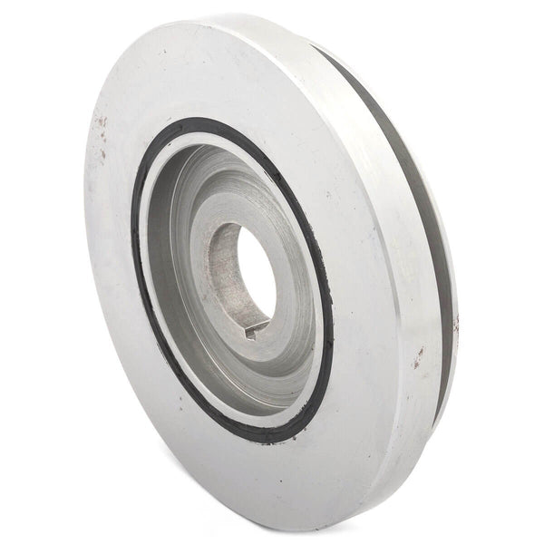 tr6-214479 PULLEY & DAMPER Single Row type