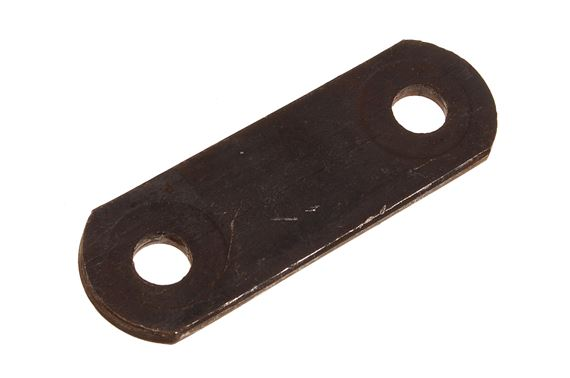 mgb-ahh5019 End plate shackle