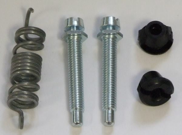 mgb-BHM7058 Headlight Bowl Screw Kit