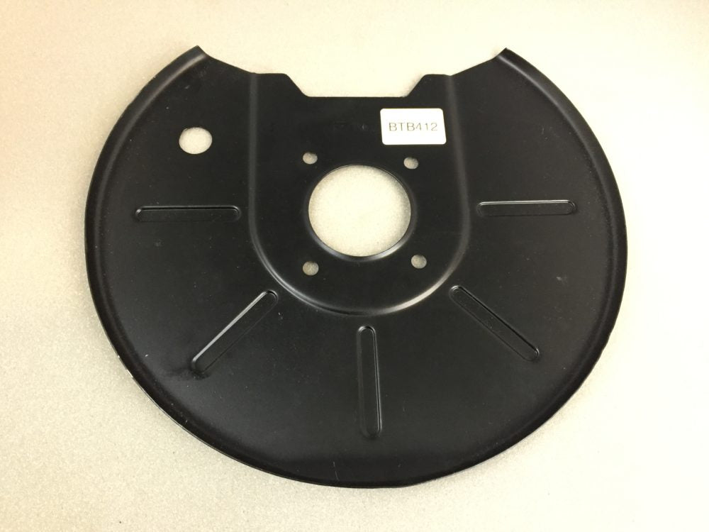 mgb-btb412 Dust Cover for Rotor RH