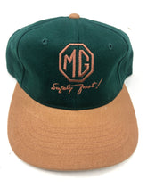 Load image into Gallery viewer, Midget- Safety Fast MG Hats