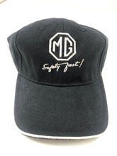Load image into Gallery viewer, Mgb- Safety Fast MG Hats