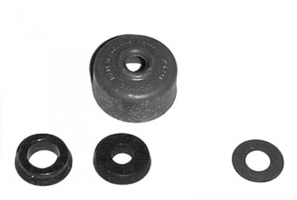 mgb-lssb960 CLUTCH MASTER CYLINDER REPAIR KIT 1968-80 OPEN  STYLE SEALS  FOR UPGRATED CYLINDERS