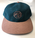 Mgb-219-821 MG Hats