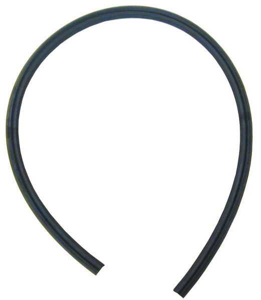 mgb-ahh7136 Windshield to body frame seal