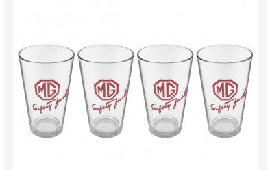 MGB-230-931 Beer Mug set of 4
