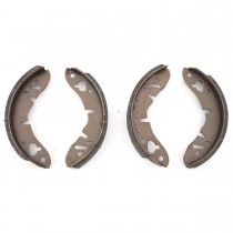 Spitfire-BS83 GT6 BRAKE SHOES 1967-72