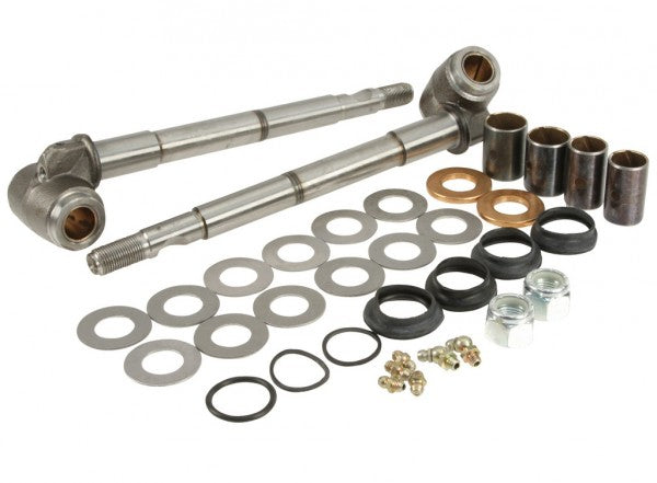 mgb-qp650tc Minor front end rebuild kit Pair