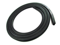 mgb-xga7927 Plastic Door Seal, Goes Around Body Of Door Opening 1973-1980