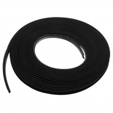 tr6-AHH8405 GLASS CHANNEL FELT SEAL SOLD PER FOOT