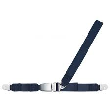 midget-222-204 Seat Belt 3 point