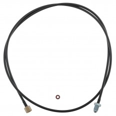tr6-138308 OIL PIPE TO GAUGE