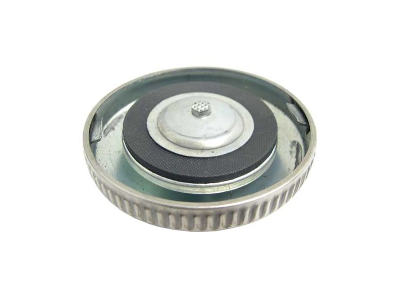 mgb-gzc1376 GAS CAP 1970-80 LOCK TABS ON OUTER LIP