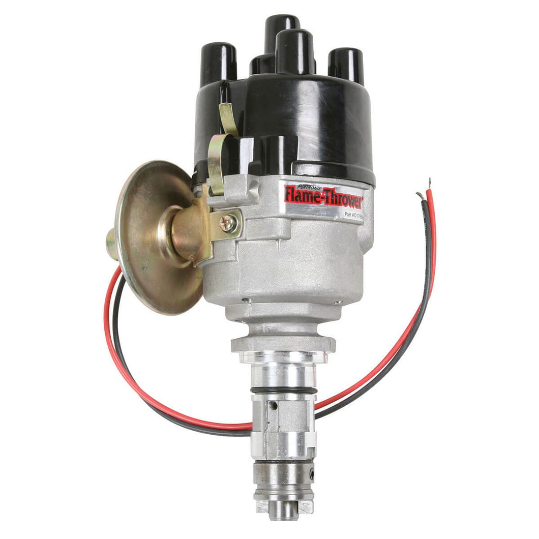 midget-143-116 Petronix Flamethrower Electronic Distributor