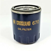 midget-gfe150 Oil filter 1500cc 1975-1980