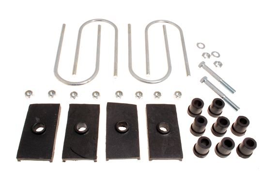 mgb-sfk102 Rear fitting kit does both