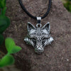 Collar Vikingo <br> Collar Lobo Celta
