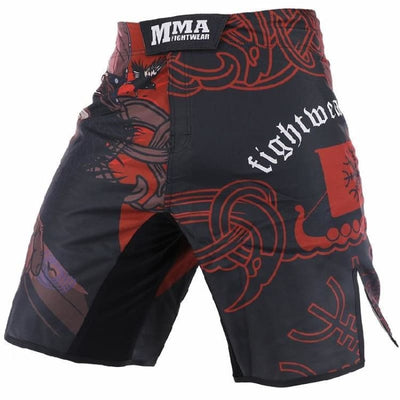 Short de Sport 100% Viking - short de sport