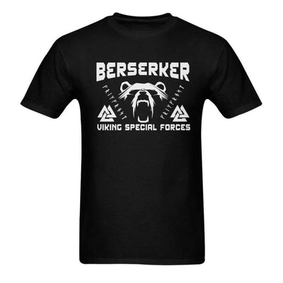 T-SHIRT VIKING - BERSERKER