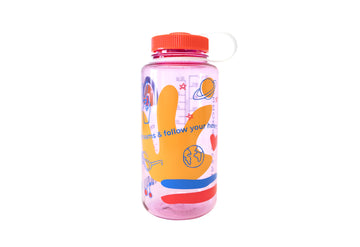 Baxter and Bonny Nalgene Water Bottle