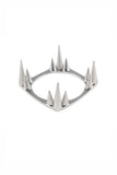 CITIES WILL FALL CUFF SILVER , Cuff - PEOPLE ARE STRANGE, PEOPLE ARE STRANGE  - 3