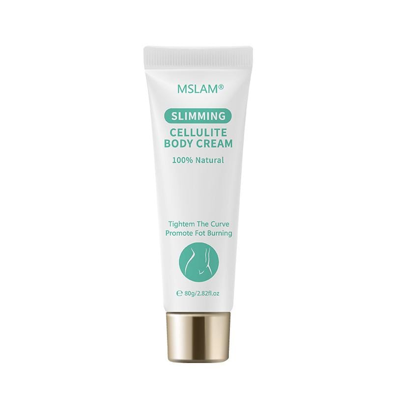 MSLAM Slimming Cellulite Body Cream