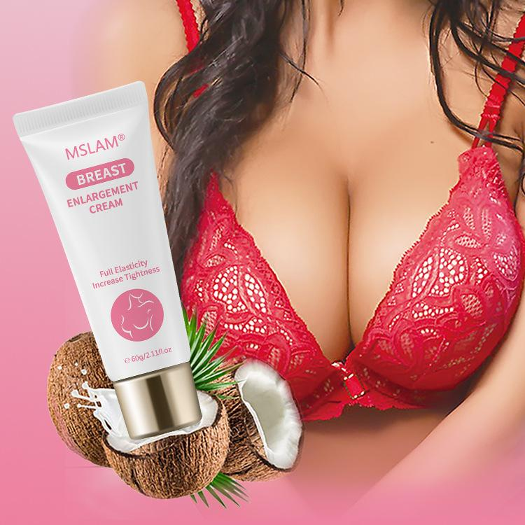MSLAM Breast Enlargment Cream