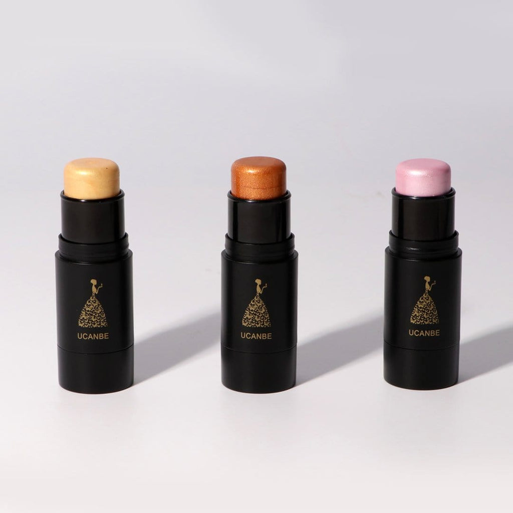 UCANBE Highlighter and Contour Stick