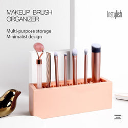 Makeup Brush Display Organizer