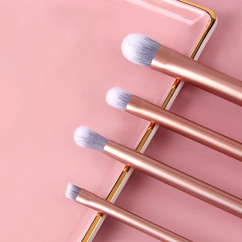 Not Basic Eyeshadow Brush Set