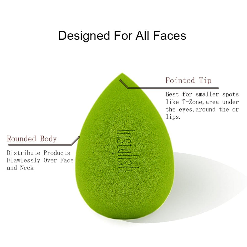 Multi-shaped Makeup Sponges| The Lost Forest