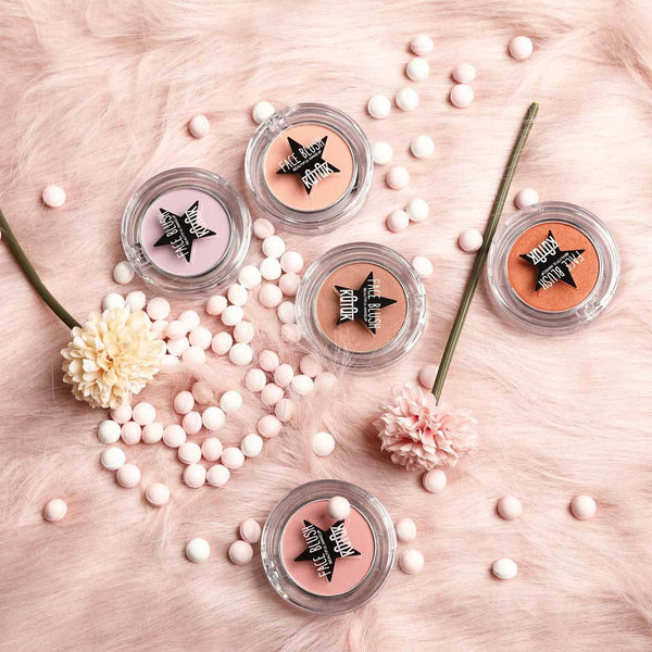 KQTQK Pretty Star Blush