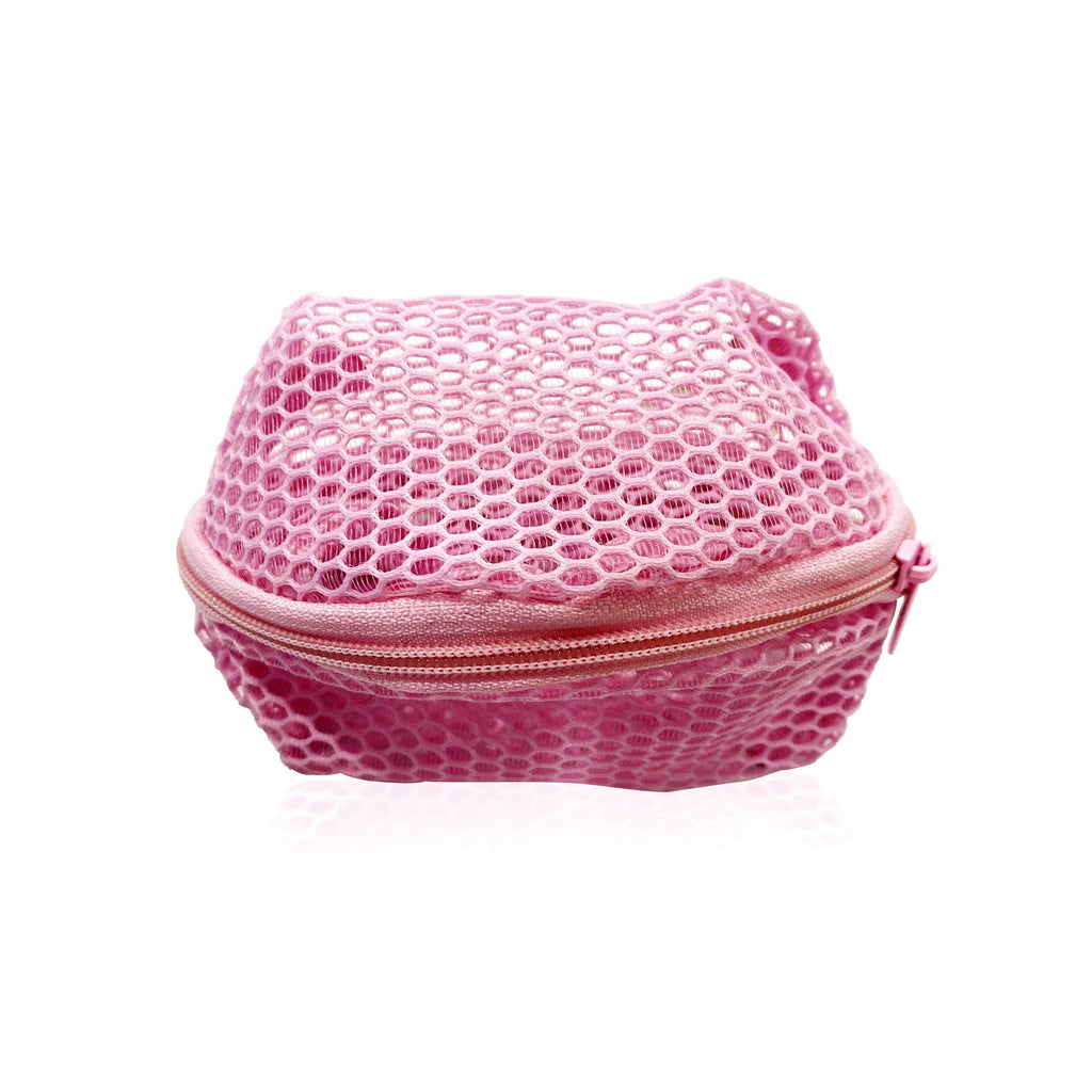 Makeup Sponge Travel Toiletry Bag