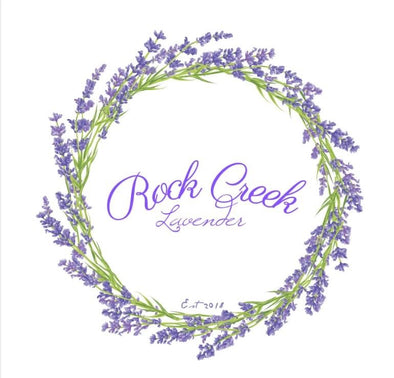 Rock Creek Lavender Gift Card