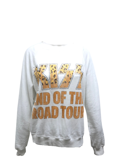 End of the Road Sweatshirt