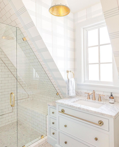 the fox designs colonial and classic bathroom