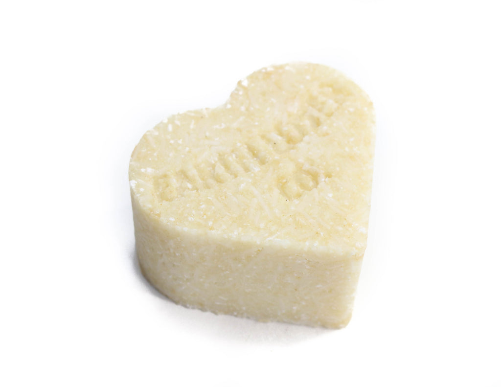 Shampoo/Body Wash Bar - Ginger Lover