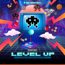 Charger l'image dans la galerie, Level Up (FR)