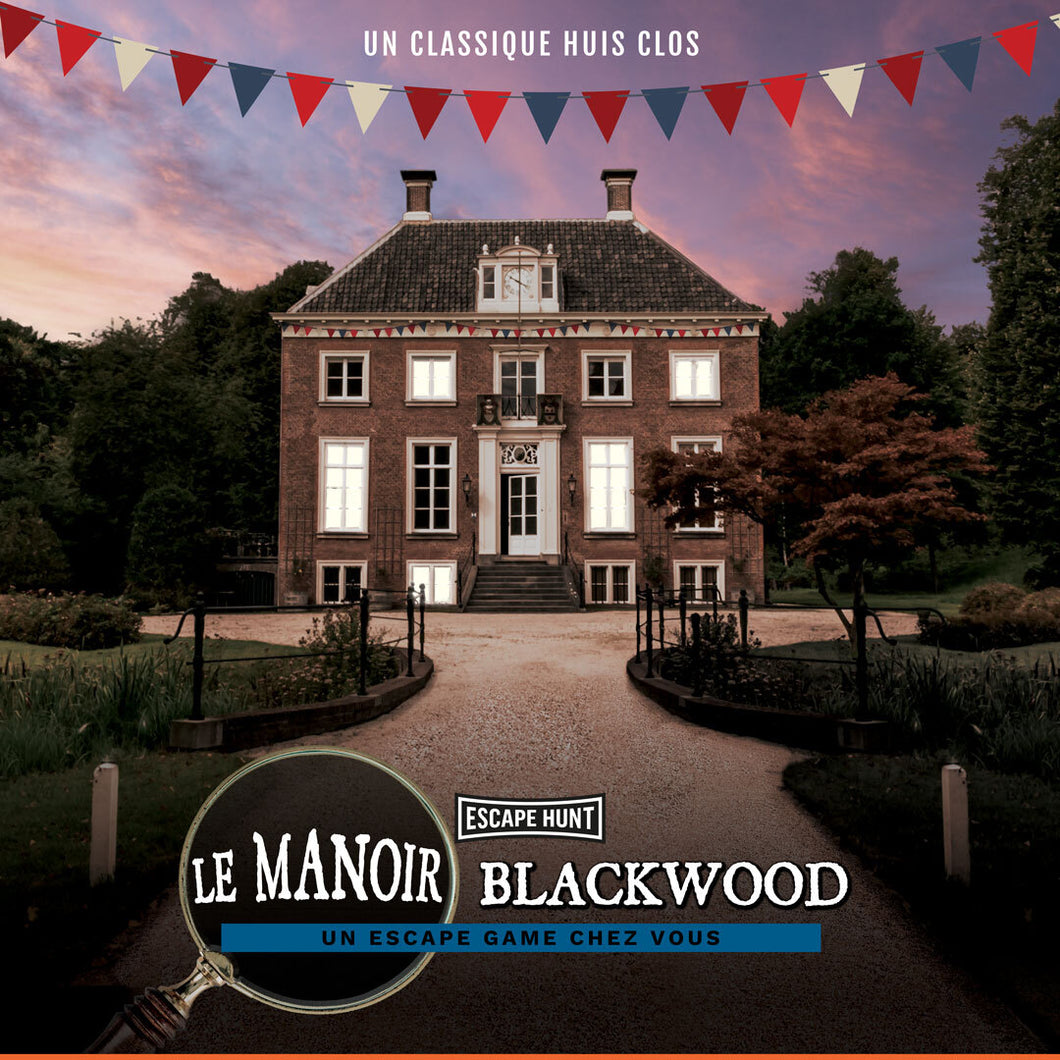 LE MANOIR BLACKWOOD (FR)