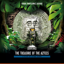 Charger l'image dans la galerie, THE TREASURE OF THE AZTECS (EN)