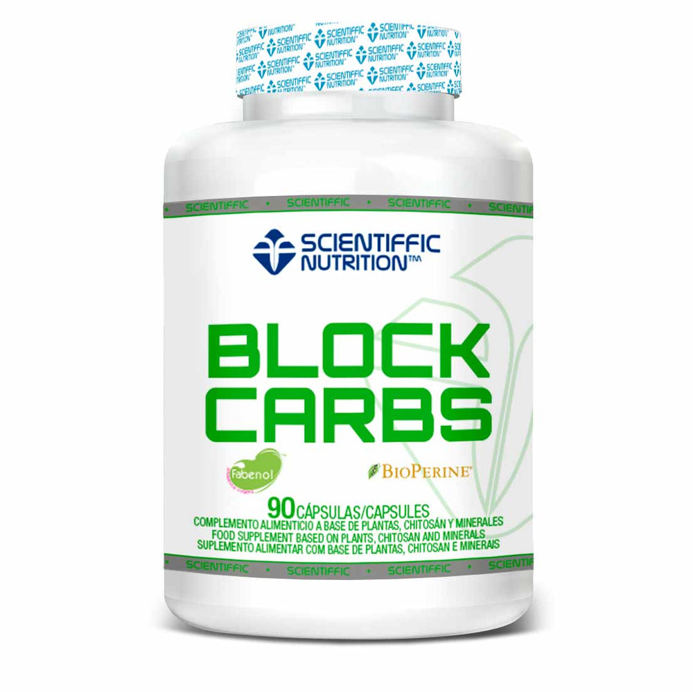 BLOCK CARBS