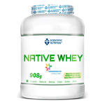 NATIVE WHEY