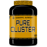 PURE CLUSTER