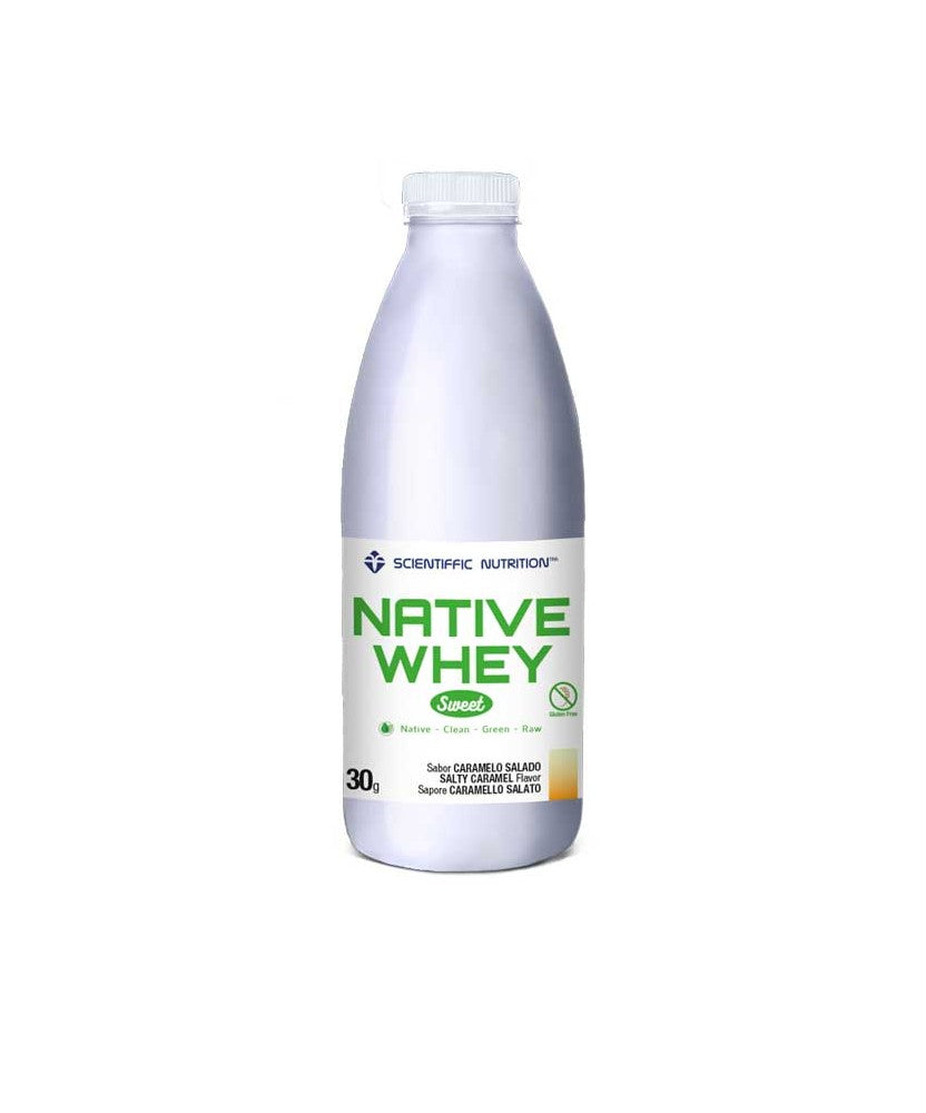 NATIVE WHEY SWEET